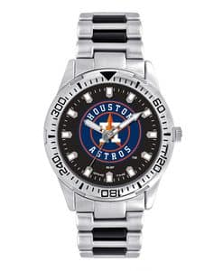 Houston Astros Watches
