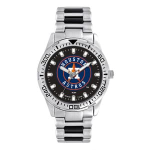 Houston Astros Watches