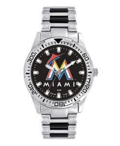 Miami Marlins Watches