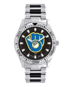 Milwaukee Brewers Watches