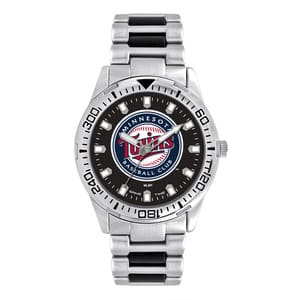 Minnesota Twins Watches