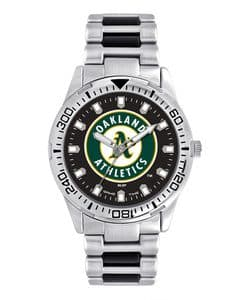 Oakland Athletics Watches