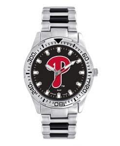 Philadelphia Phillies Watches