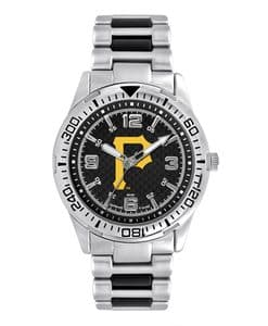 Pittsburgh Pirates Watches