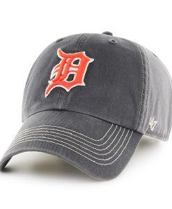 Detroit Tigers Cronin Clean Up Adjustable Hat