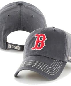 Red Sox 47 Brand Cronin Adjustable Hat Back