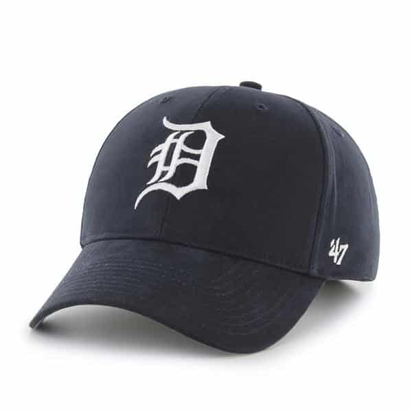 Detroit Tigers Boys INFANT Stretch Fit Hat