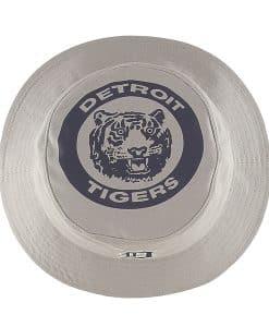 Detroit Tigers Stapleton Bucket Hat Top