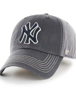 NY Yankees 47 Brand Cronin Adjustable Hat