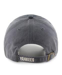 NY Yankees 47 Brand Cronin Adjustable Hat Back