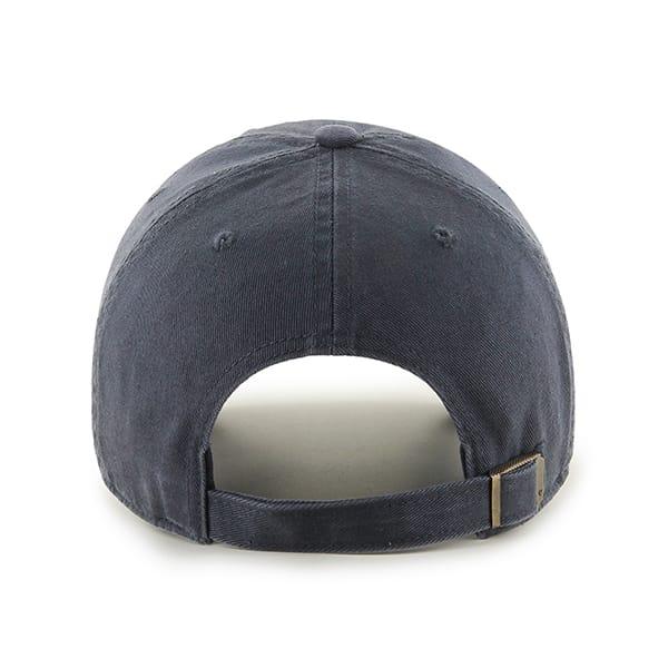 Boston Red Sox Vintage Clean Up Adjustable Hat Back