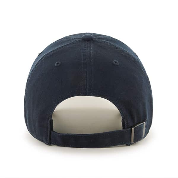 more photos 67a9e 562fe Detroit Tigers Abate Clean Up Navy 47 Brand Adjustable Hat. Detroit ...