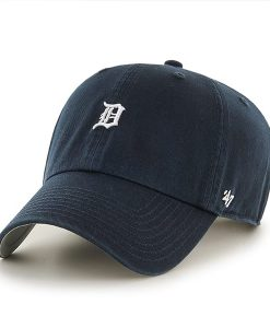 Detroit Tigers Abate Clean Up Navy 47 Brand Adjustable Hat