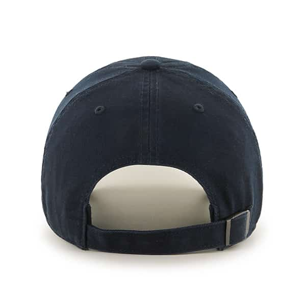 8005a442add New York Yankees Abate Clean Up Navy 47 Brand Adjustable Hat. New ...