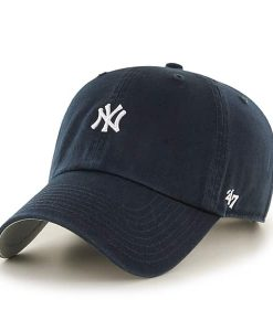 New York Yankees Abate Clean Up Navy 47 Brand Adjustable Hat