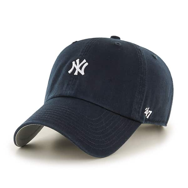 b7e5f3f7832 New York Yankees Abate Clean Up Navy 47 Brand Adjustable Hat - Detroit Game  Gear