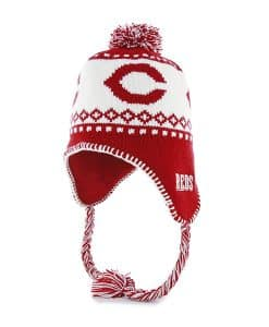 Cincinnati Reds Abomination Red 47 Brand Womens Hat