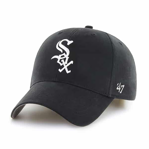 Chicago White Sox Basic MVP Home 47 Brand KID Hat