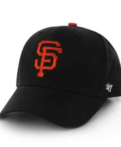 San Francisco Giants Basic MVP Home 47 Brand KID Hat