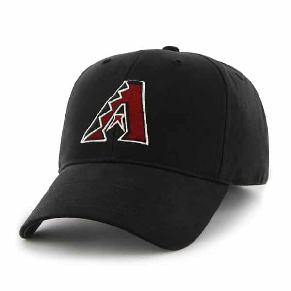 Arizona Diamondbacks Basic MVP Alternate Home 47 Brand KID Hat