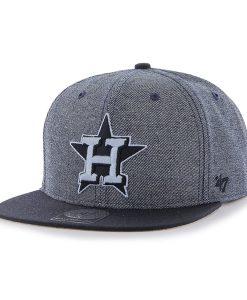 Houston Astros Giovanni Captain Navy 47 Brand Adjustable Hat