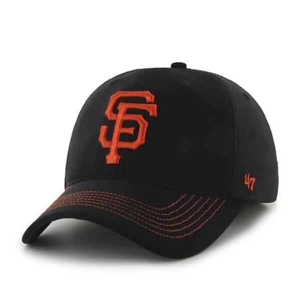 huge discount 7f630 8f2fe netherlands syracuse orange 47 brand ncaa gibraltar 47 clean up cap navy  db399 2ddf2  promo code for san francisco giants game time closer black 47  brand ...