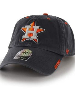 Houston Astros Ice Navy 47 Brand Adjustable Hat