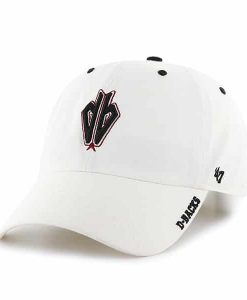 Arizona Diamondbacks Ice White 47 Brand Adjustable Hat