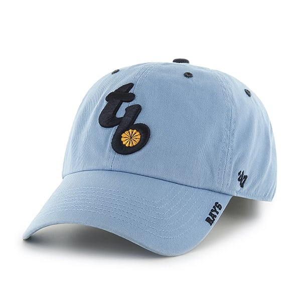 Tampa Bay Rays Ice Columbia 47 Brand Adjustable Hat