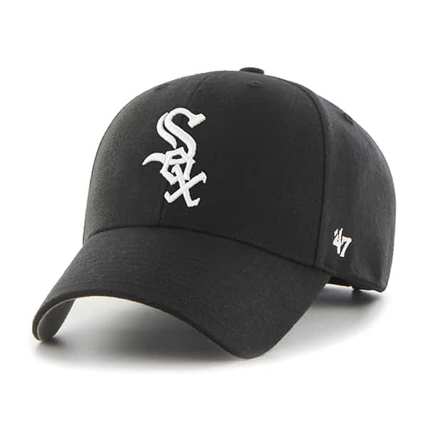 Chicago White Sox MVP Home 47 Brand Adjustable Hat