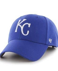Kansas City Royals MVP Home 47 Brand Adjustable Hat