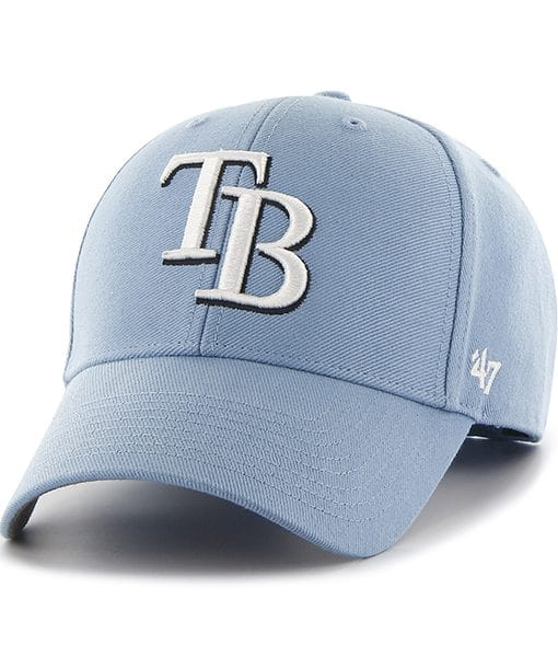 Tampa Bay Rays MVP Columbia 47 Brand Adjustable Hat