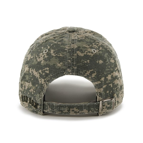 54aa4d13 Boston Red Sox Officer Digital Camo 47 Brand Adjustable Hat - Detroit Game  Gear