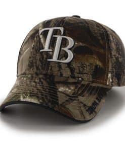 Tampa Bay Rays Realtree Frost Realtree 47 Brand Adjustable Hat