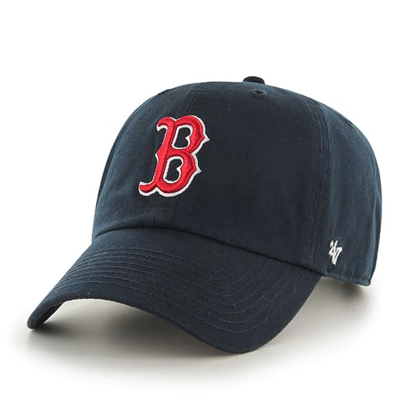 best sneakers 502e5 d3a14 ... australia boston red sox clean up home 47 brand toddler hat 9e4cd 030ea