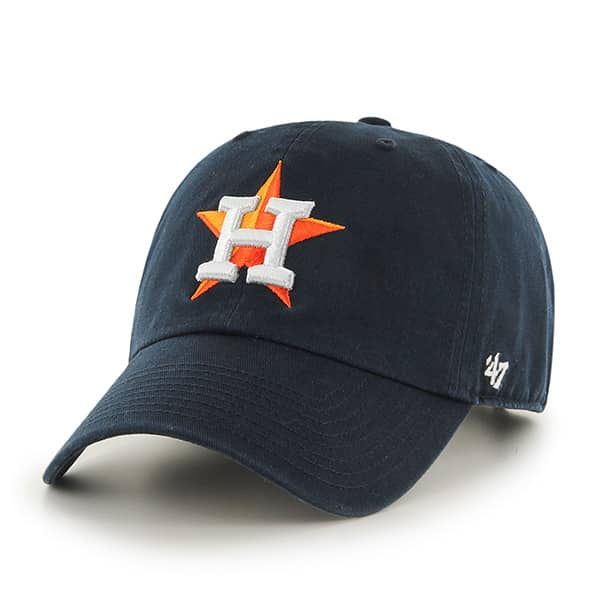Houston Astros Clean Up Home 47 Brand Adjustable Hat