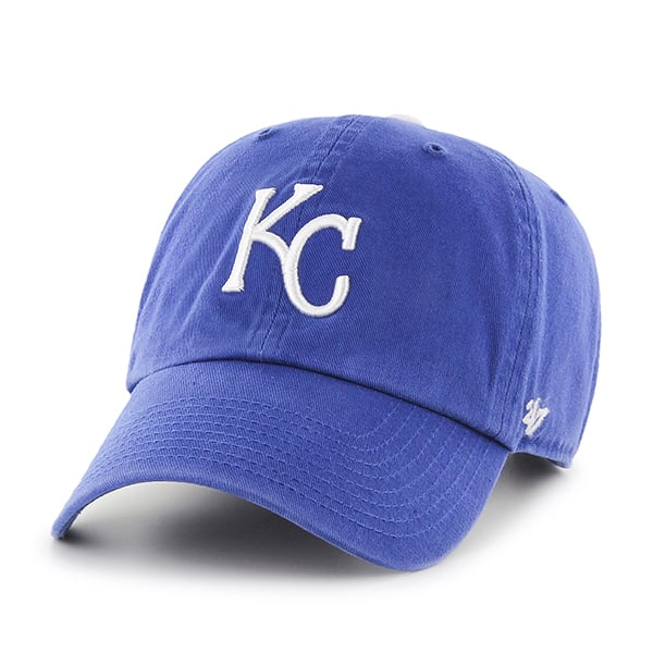 Kansas City Royals Clean Up Home 47 Brand Womens Hat