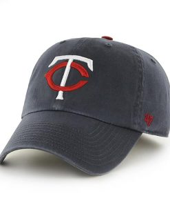 Minnesota Twins Clean Up Home 47 Brand YOUTH Hat