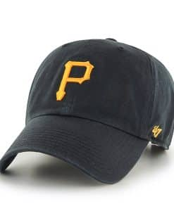 5a9202a8c6d Pittsburgh Pirates Clean Up Home 47 Brand YOUTH Hat