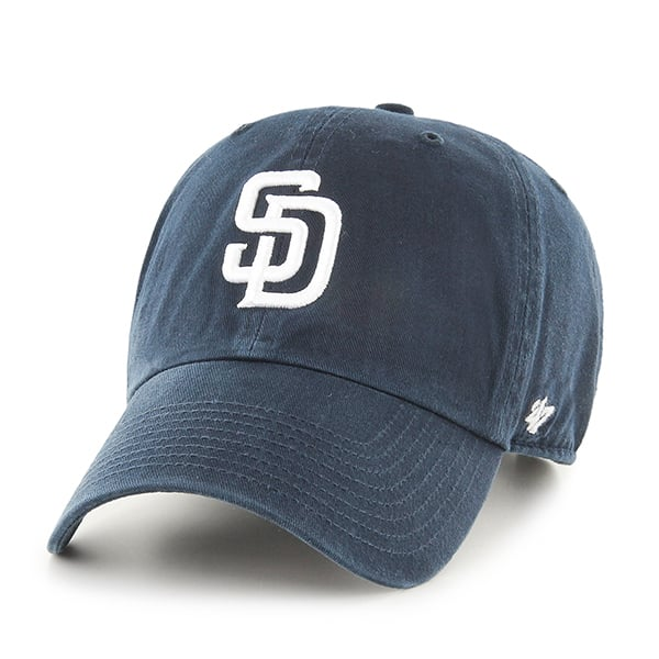 San Diego Padres Women's Clean Up Home 47 Brand Hat
