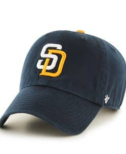 San Diego Padres Clean Up Home 47 Brand Adjustable Hat