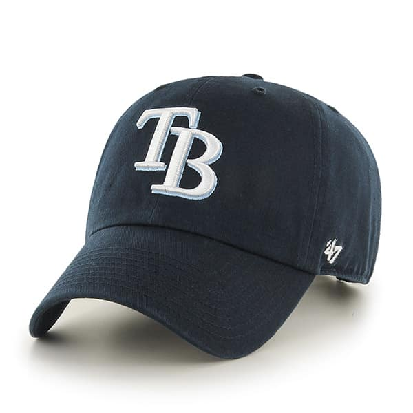 Tampa Bay Rays Clean Up Home 47 Brand YOUTH Hat