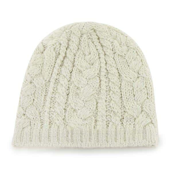 16c9259c259 Philadelphia Phillies Shawnee Knit Natural 47 Brand Womens Hat. Philadelphia  ...