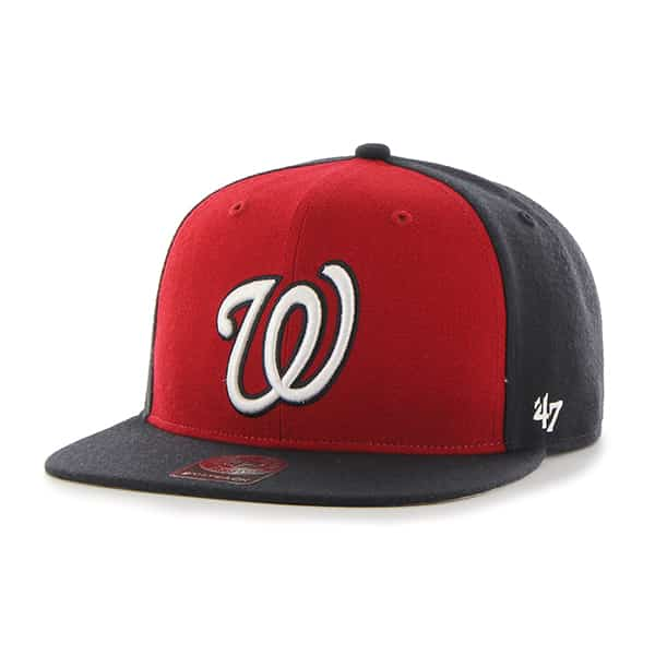 Washington Nationals Hats