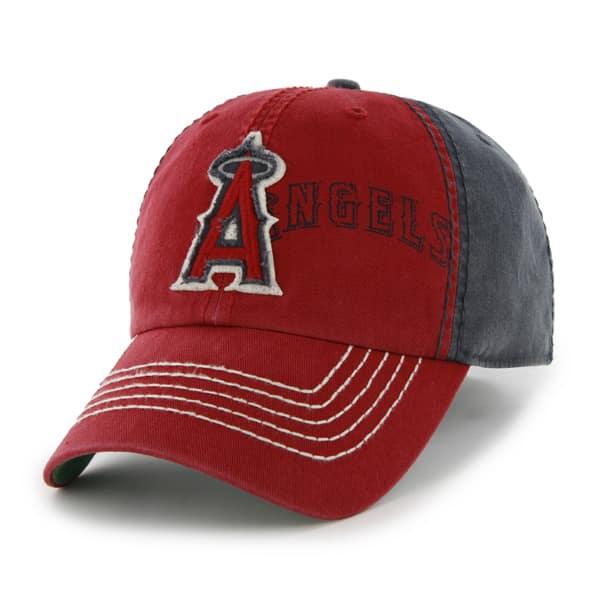 Los Angeles Angels Webster Navy 47 Brand Adjustable Hat