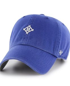 Brooklyn Dodgers Abate Clean Up Royal 47 Brand Adjustable Hat