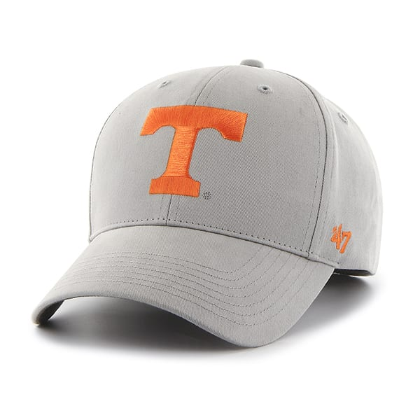 Tennessee Volunteers Basic MVP Gray 47 Brand YOUTH Hat