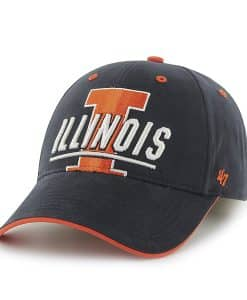 Illinois Fighting Illini Hats