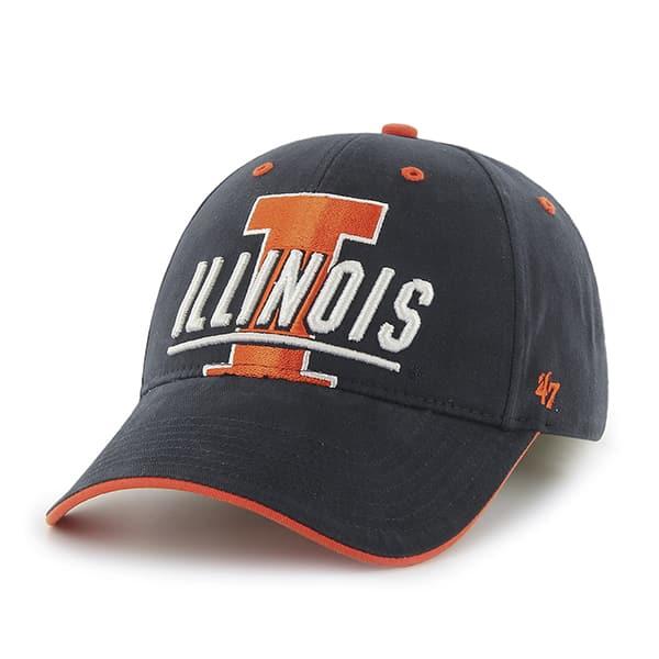 Illinois Fighting Illini Hats