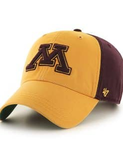 Minnesota Golden Gophers Hats
